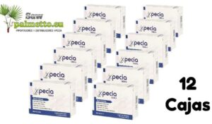 Xpecia Men - treatment for 1 year (12 boxes)