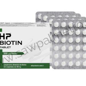 Biotina vitaminas b7 pelo y uñas