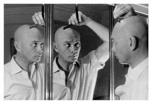 The Psychological Impact of Hair Loss