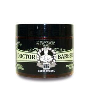 Gel gomina Dr Barber Wax Xtreme xtreme xtreme