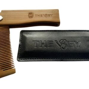 Best beard comb and man hair