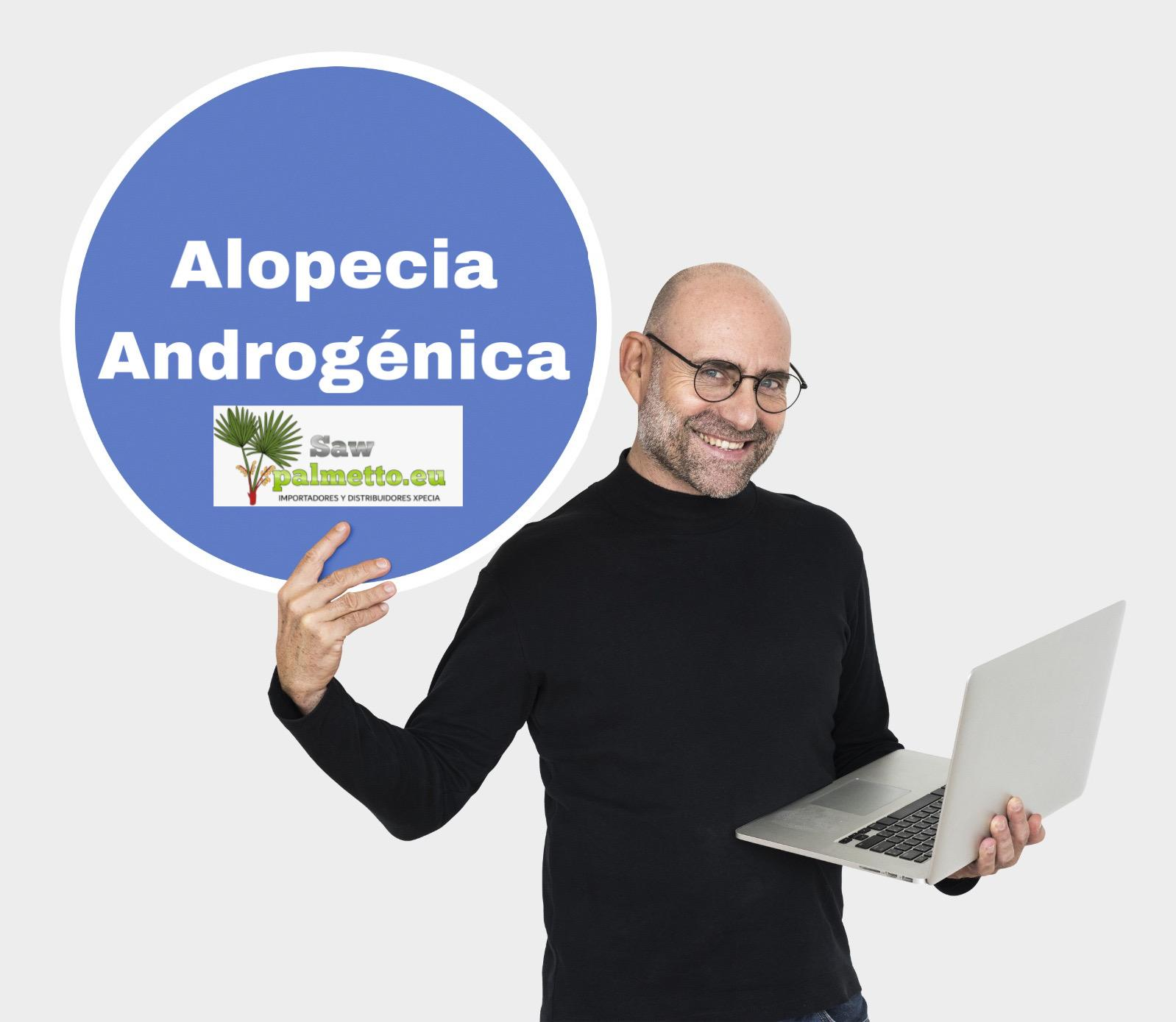 treatments and causes of androgenic alopecia